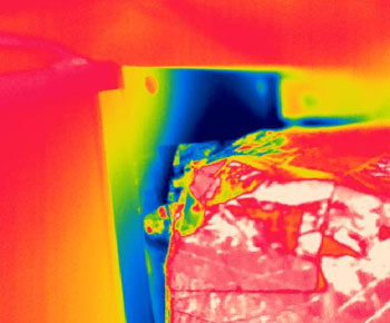 AC1 1 - Building Infrared