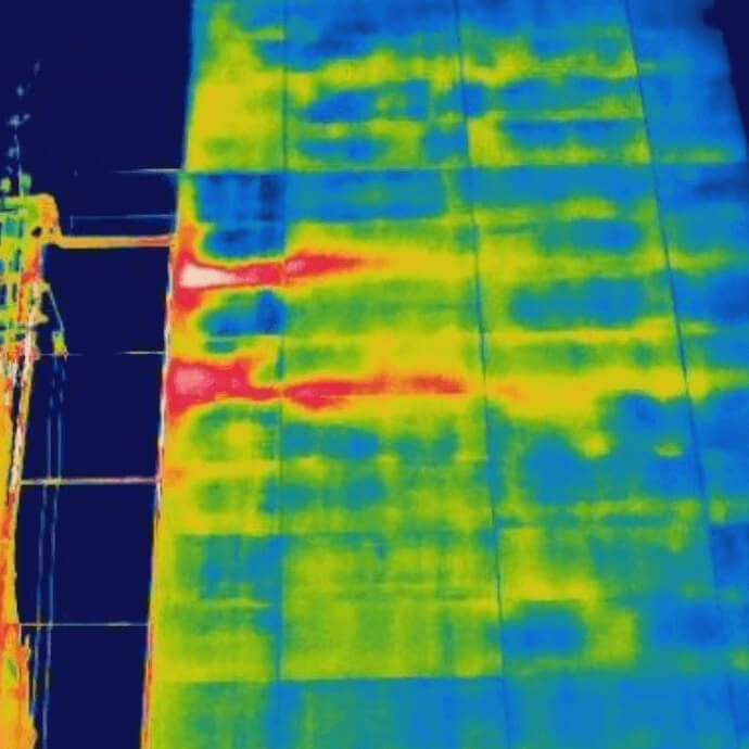 Building Envelope Infrared Surveys image 1 - Home