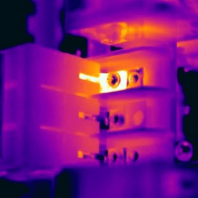 Electrical Infrared Inspection image 1 - Home