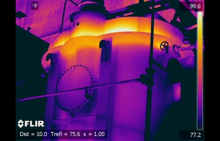 IR 0092 0 0 - Commercial Infrared Inspection