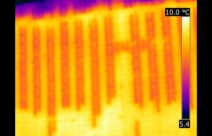 IR 0868A 0 - Commercial Infrared Inspection