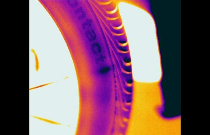 IR 20110823 0175 0 - Commercial Infrared Inspection