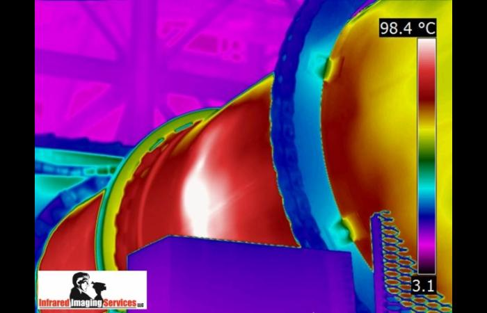 Infrared Imaging Services LLC IRINFO 2014 Winner.preview 0 0 - Commercial Infrared Inspection