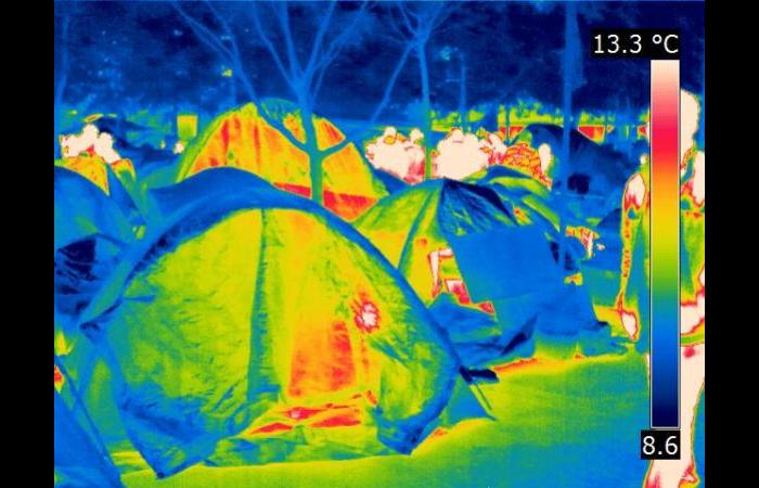 Tent 2 0 - Gallery