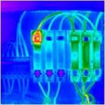 data center 1 - Data Center Infrared
