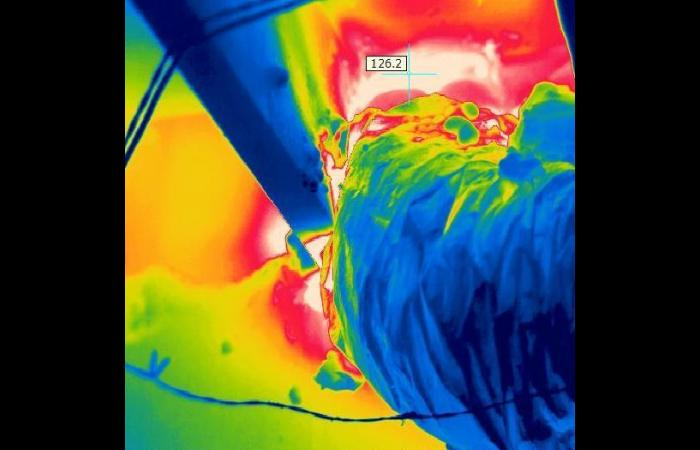 duct 0 - Commercial Infrared Inspection
