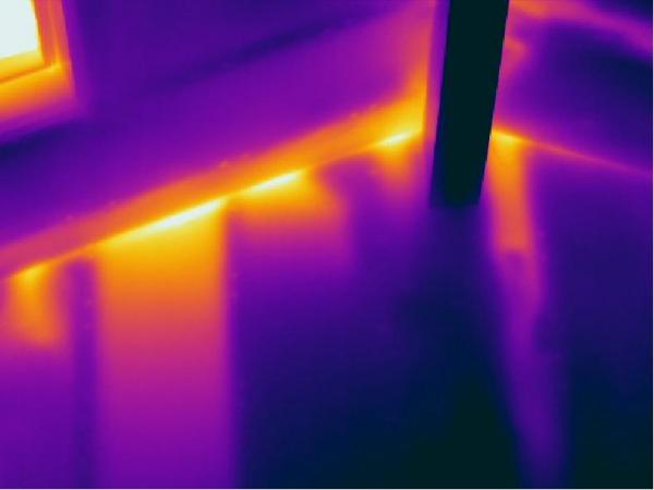 hot1 1 - Building Infrared