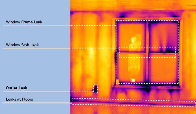 newwidnow - Building Infrared