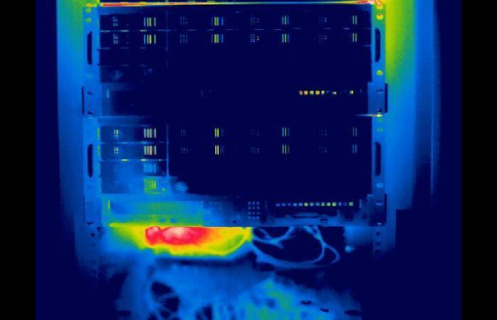 photos10 0 - Data Center Infrared Inspection