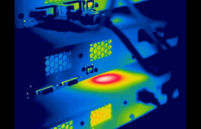 photos20 0 - Data Center Infrared Inspection